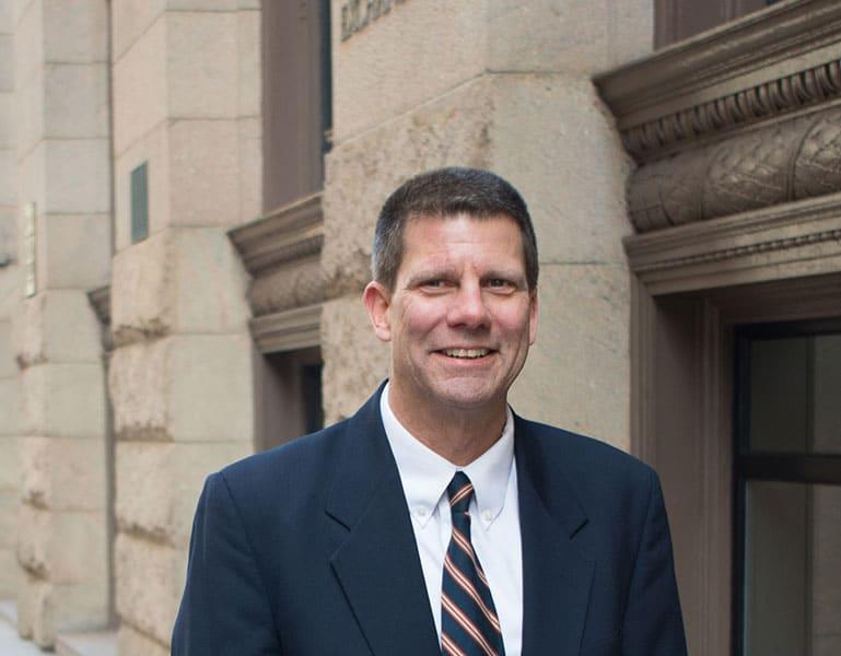 Lawrence, MA Attorney - Robert Frawley